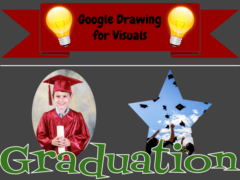 google drawing is the drive tool least used yet in my opinion is one of the best here is an example of a visual i created with drawing