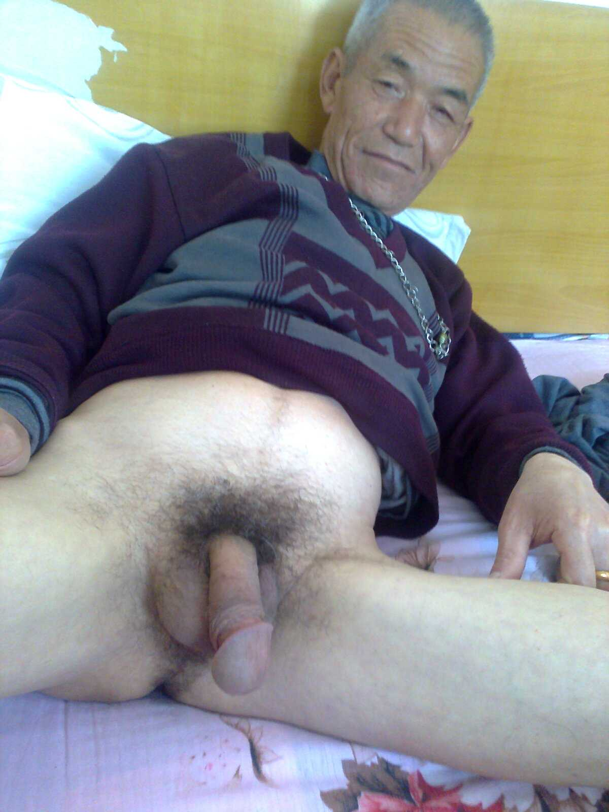 chinese penis gay