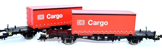 2018.03 - Fleischmann DB Cargo Ref. 5234 02 K