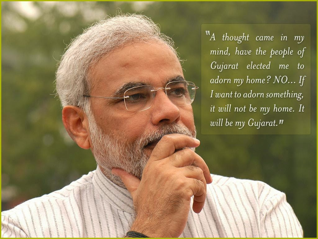 Narendra modi indian leader Best Thinker wallpaper