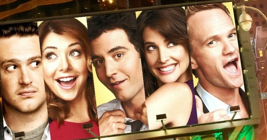how i met your mother season 2 download 720p