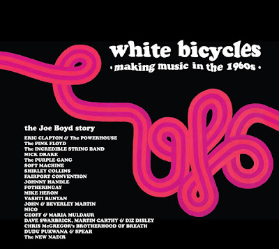 White Bicycles CD