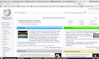 wikipedia, wikipedia indonesia, wikipedia bahasa indonesia