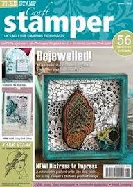 Craft Stamper - Jan 2013