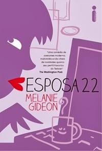 Esposa 22 * Melanie Gideon