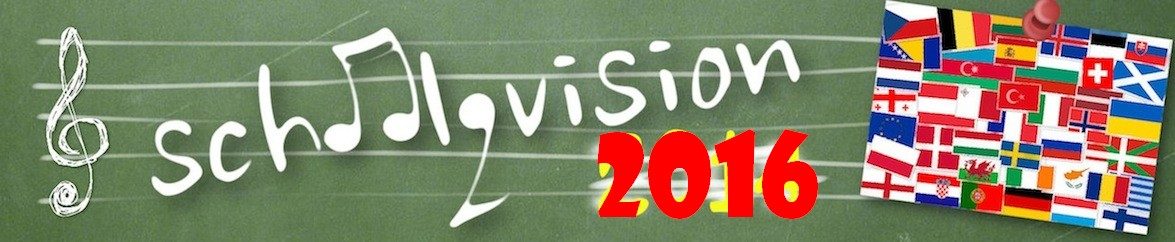 Schoolovision 2016