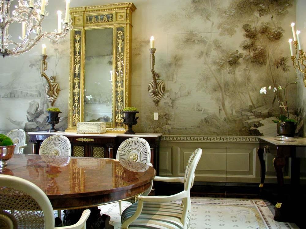 Mural Room.