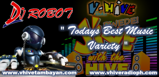Todays Best Music Variety with DJ Robot