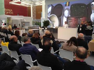 EXPO: AL CLUSTER BIOMEDITERRANEO HA PRESO IL VIA LA TRE GIORNI DEI GAC SICILIANI