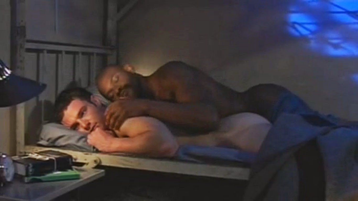 from Gregory locked up movie gay