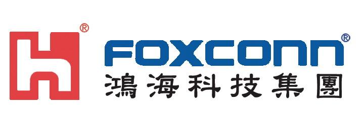 鴻海科技集團LOGO