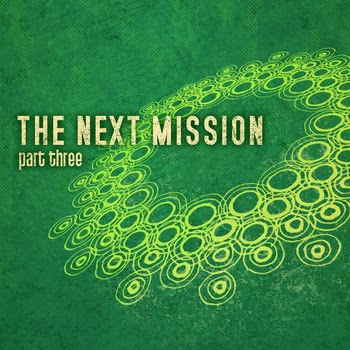 The Next Mission Part Three album cover