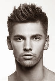 New Hairstyle Collection For Men
