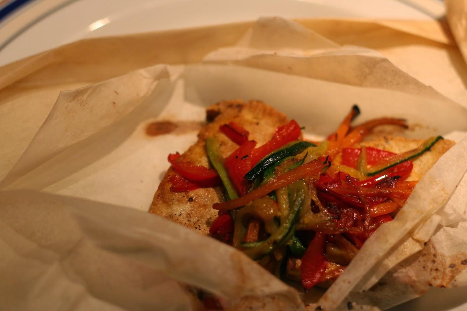 Una cena vegetariana cucina d 39 emozione - Una vegetariana in cucina ...