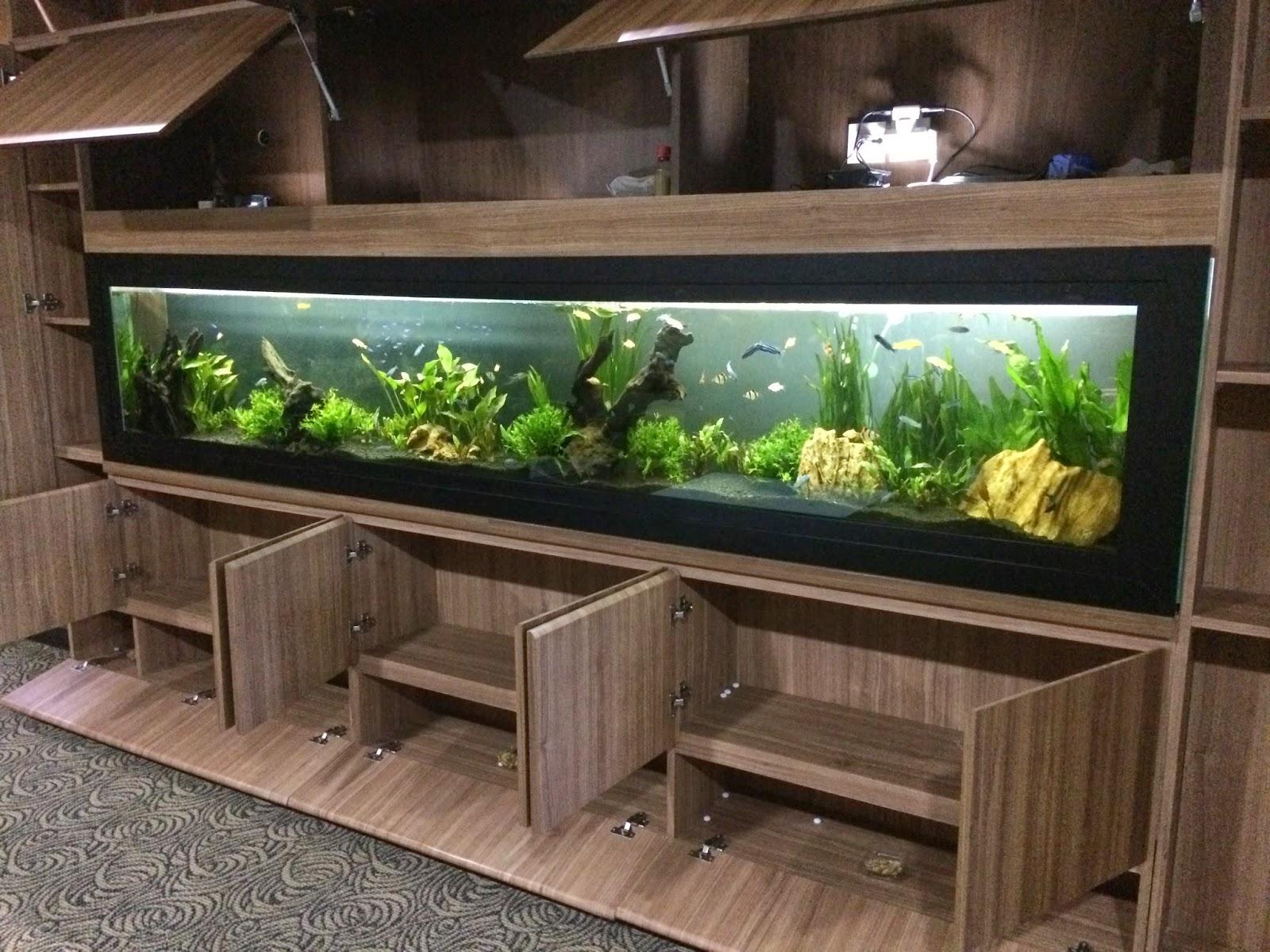 aquarium 3 meter