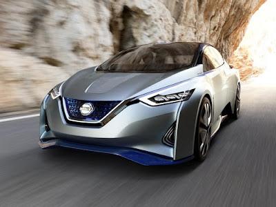 Ντεμπούτο για το Nissan IDS Concept στο Σαλόνι Αυτοκινήτου του Τόκιο