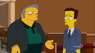 Los Simpsons- Temporada 26 - Audio Latino - Ver Online -  26x05