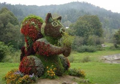 Beautiful Grass Art stills