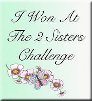 Winner!! at 2 Sisters