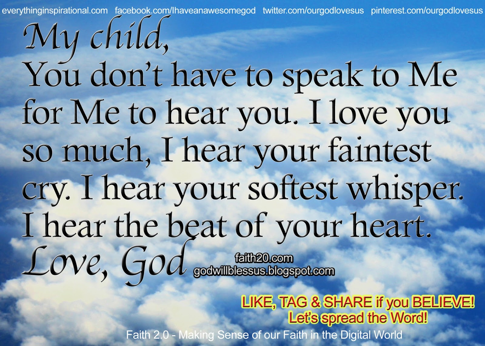 Thanking God Quotes God Will Bless And Surprise You Today Inspirational Wallpapers