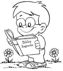 Leia a Bíblia, você vai descobrir maravilhas.