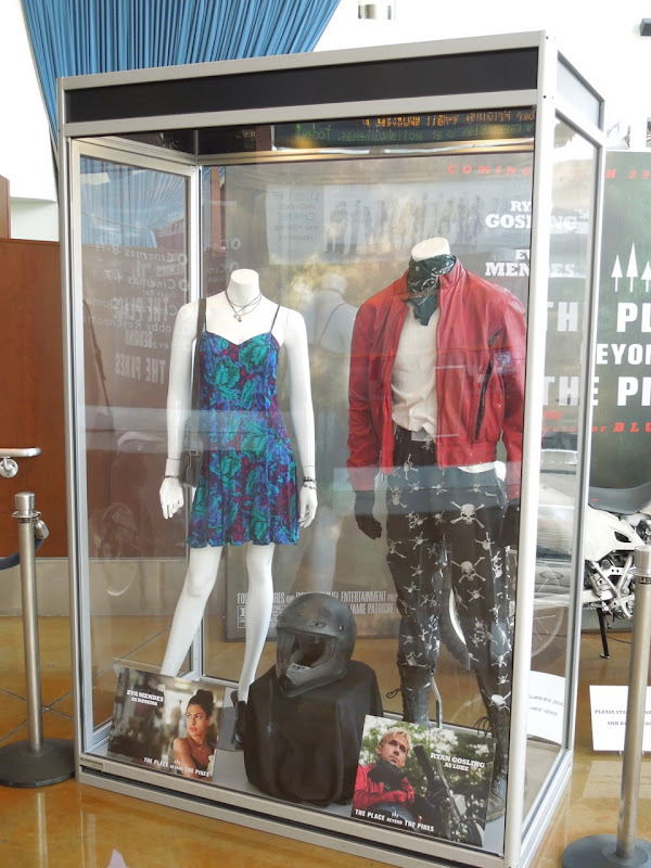 Place Beyond The Pines movie costumes
