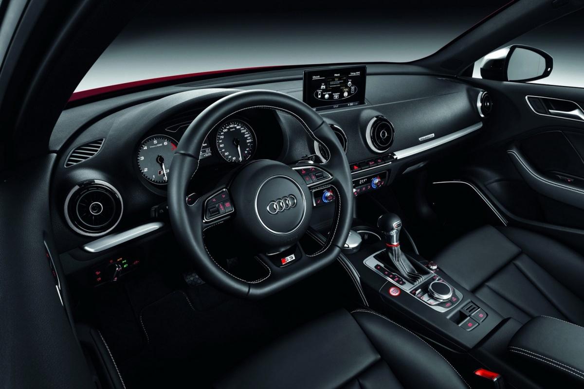 Audi Newz: Galerie Photo Audi