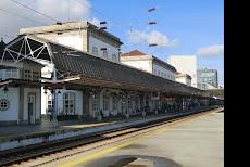 Estação de Campanhã