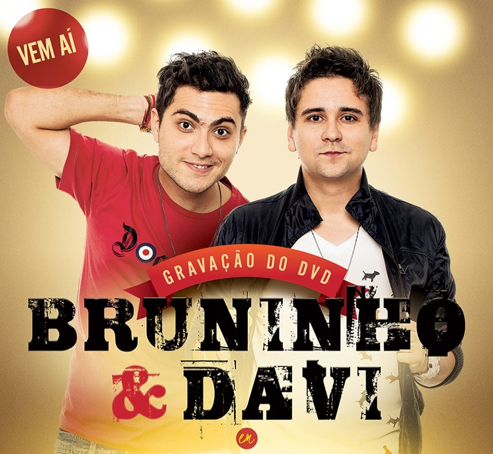 Bruninho & Davi Top Letras - Online APK for You - onlineapk4u