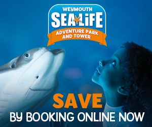 Sealife Centre 32% Off