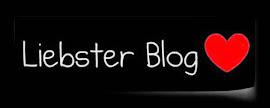 "¡¡Segunda tanda de premios ""Liebster Blog""!!"