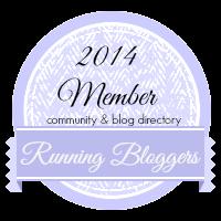 Running Bloggers Member