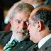 Gilmar Mendes acusa Lula de ajudar 'Bandidos' a  melar análise do mensalão