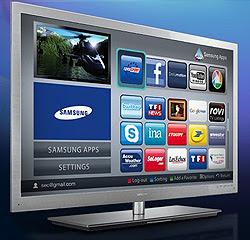 La televisión conectada a Internet o Smart TV