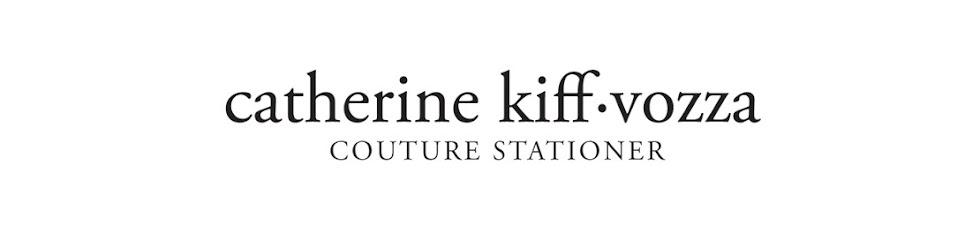Catherine Kiff-Vozza