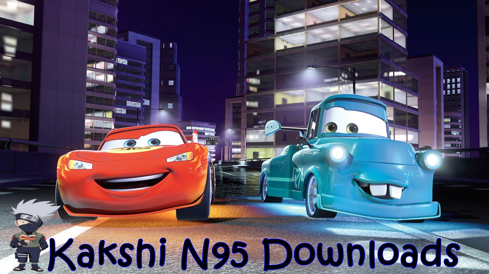Kakshi N95 Downloads: Download Kung Fu Panda 2 RMVB Dublado
