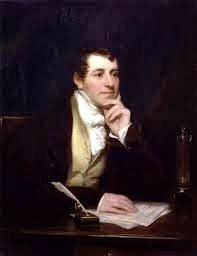 Sir Humphry Davy  Pictures