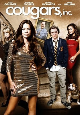Assistir Filme Cougars, Inc. Legendado