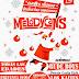 4 discos todas las canciones de Melodycans en Multiforo Alicia Sábado 20 de Diciembre 2014