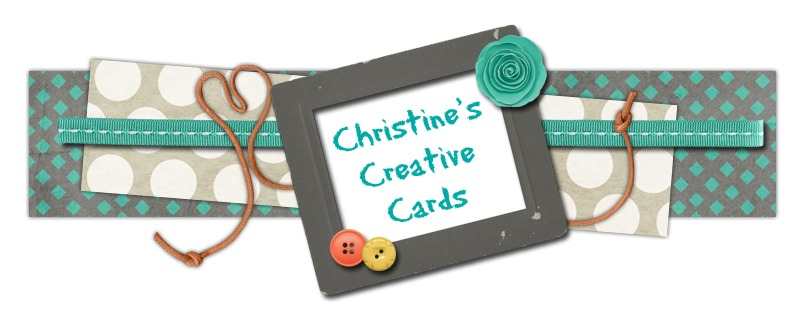Christine's Creative Cards