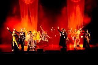 20130205 Die Nacht der Musicals Beginn Print 771586 - Redaktionelles Material KULTUR & EVENTS IN TUTTLINGEN im Februar 2013