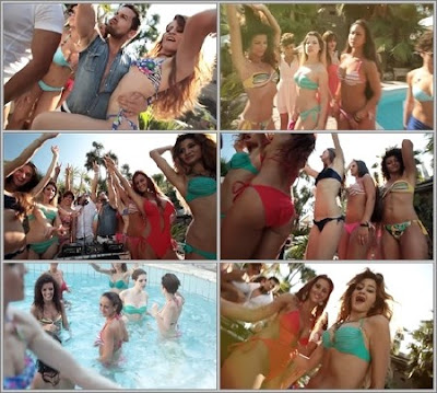 Ferdinando Vitale and G&G - Revolution (2013) HD 1080p Music Video Free Download