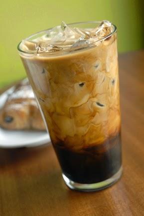 resep es kopi moca, cara membuat es kopi, bahan membuat es kopi