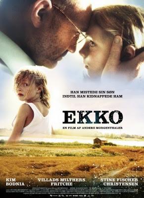 Эхо / Ekko. 2007.