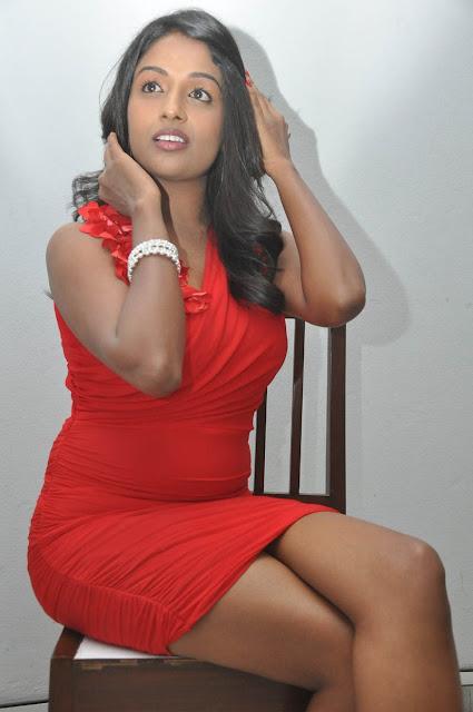 Amitha Rao pictures