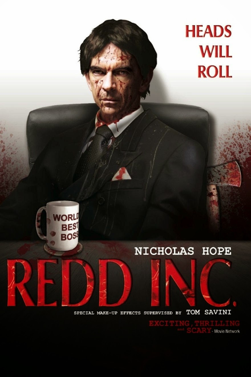 Redd Inc - Inhuman Resources (2012) ταινιες online seires xrysoi greek subs