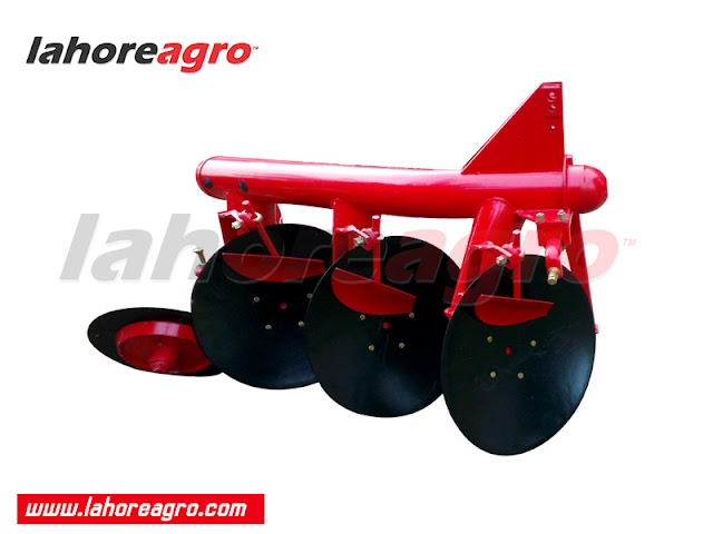 Disc Plough, Farm Machinery, Farm Implement