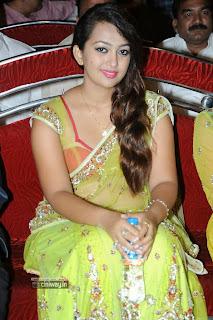 Bheemavaram-Bullodu-Heroine-Ester-Noronha-Stills-at-Movie-Audio-Launch