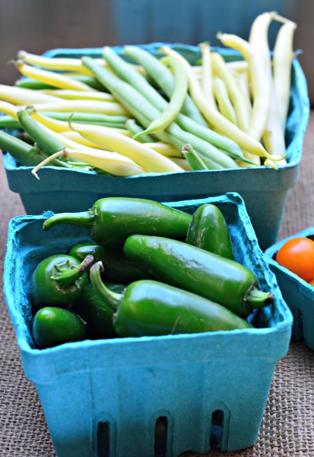 Chicago Food Swap: August 2015 Recap