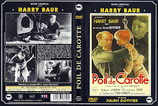 Рыжик / Poil de Carotte / The Red Head.